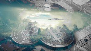 So sieht Bitcoin das